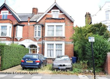 Thumbnail 6 bed property for sale in Birch Grove, West Acton, London