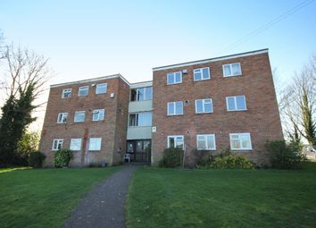 Thumbnail 2 bedroom flat for sale in Lilburne Avenue, North City, Norwich