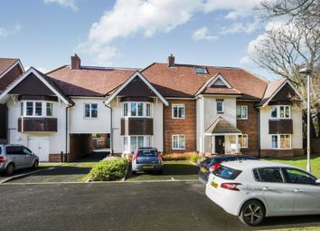 Thumbnail 1 bed flat for sale in Soprano Way, Esher