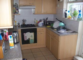 Thumbnail 4 bed duplex to rent in Digby Crescent, Finsbury Park, Manor House, Hackney
