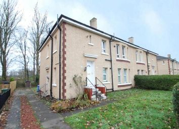 Thumbnail 3 bed flat for sale in Cardowan Road, Glasgow, Lanarkshire