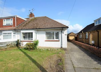 Thumbnail 2 bedroom semi-detached bungalow for sale in Morningside Walk, Barry