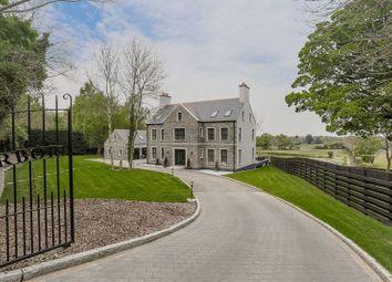 Thumbnail 6 bed detached house for sale in Arbor House, Glen Duff, Lezayre
