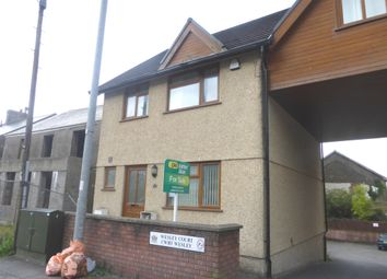 Thumbnail 3 bed terraced house for sale in Wesley Court, Skewen, Neath
