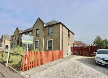 Thumbnail 3 bed flat for sale in 12 Harrysmuir South, Pumpherston