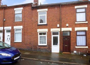 Thumbnail 2 bed terraced house for sale in Best Street, Fenton, Stoke-On-Trent