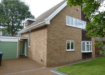 3 bed detached house for sale in Albion Road, Broadstairs CT10