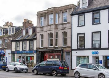 Thumbnail 2 bed flat for sale in High Street, Musselburgh