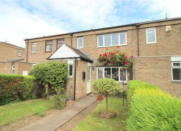 Thumbnail 3 bed terraced house for sale in Sandringham Drive, Spondon, Derby