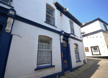 Thumbnail 1 bed flat for sale in London House, Market Street, Appledore, Bideford