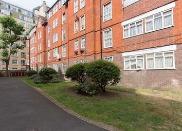 Thumbnail 3 bed flat to rent in Coram House, Herbrand Street, Bloomsbury