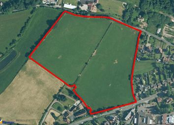 Thumbnail Commercial property for sale in Land Off Ross Road, Newent