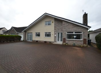 Thumbnail 5 bed detached house for sale in Berry Drive, Irvine, North Ayrshire
