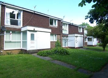 Thumbnail 2 bed flat to rent in Woodhill Road, Cramlington
