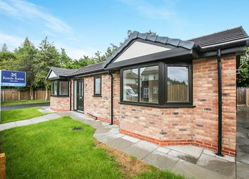 2 bed bungalow for sale in Granville Road, Cheadle Hulme, Cheadle, Cheshire SK8