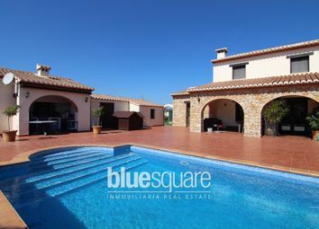 Thumbnail 3 bed property for sale in Teulada, Valencia, 03724, Spain