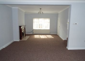 Thumbnail 3 bed property to rent in Second Avenue, Mansfield