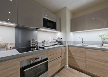 Thumbnail 1 bedroom flat for sale in Katie Court, London