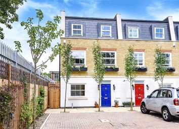 Thumbnail 3 bed property for sale in High Street, Hampton Hill, Hampton