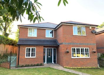 4 bed detached house for sale in Peppard Road, Sonning Common RG4