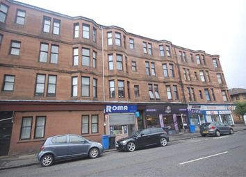 Thumbnail 2 bed flat for sale in Dumbarton Road, Clydebank