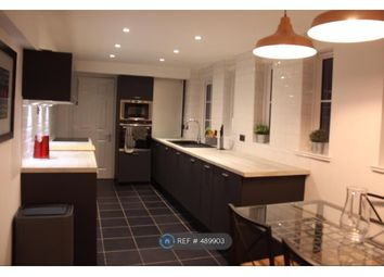 Thumbnail 1 bed flat to rent in Blenheim House, Newcastle Upon Tyne