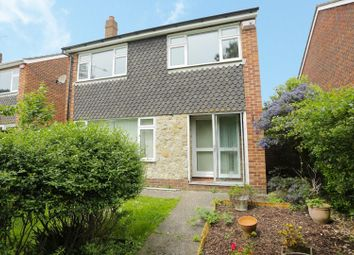 Thumbnail 3 bedroom detached house for sale in Ramsgate Road, Broadstairs