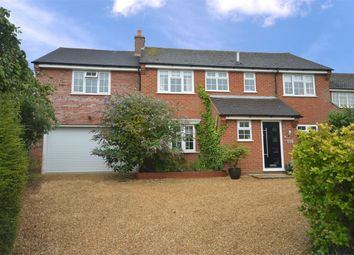 Thumbnail 4 bed detached house for sale in High Street South, Stewkley, Buckinghamshire