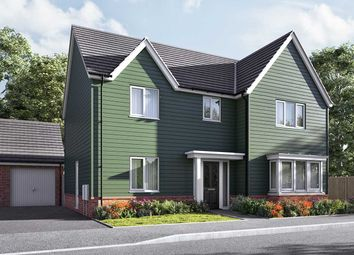 4 bed detached house for sale in Amesbury Road, Longhedge, Salisbury SP4