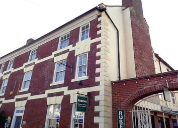 Thumbnail 2 bed flat to rent in St. Davids House, High Street, Mold