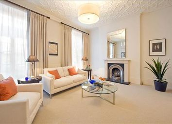 Thumbnail 2 bed maisonette to rent in Lowndes Street, Belgravia, London