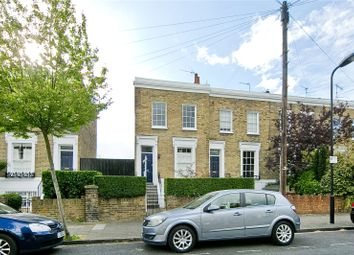 Thumbnail 3 bed semi-detached house to rent in Lawford Road, De Beauvoir