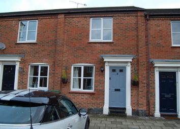 Thumbnail 2 bed property to rent in Kingsgate, Aylesbury