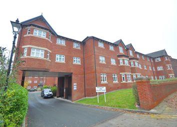 Thumbnail 2 bed flat for sale in Elm Court, Village Road, Bebington