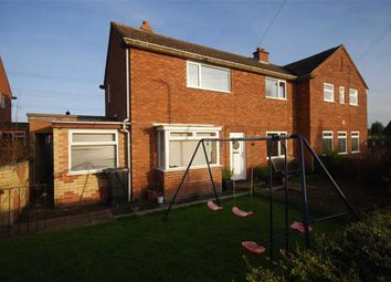 Thumbnail 3 bed semi-detached house for sale in The Uplands, Ledbury, Herefordshire