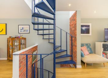 Thumbnail 3 bed terraced house for sale in Dove Street, Kingsdown, Bristol