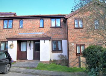 Thumbnail 2 bed terraced house for sale in Stephen Close, Twyford, Berkshire