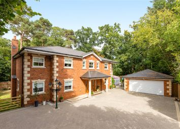 5 bed detached house for sale in Longdown Road, Sandhurst, Berkshire GU47