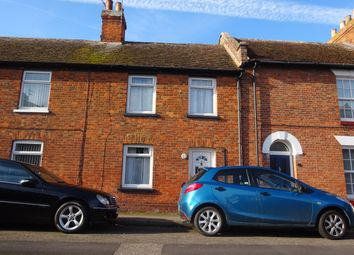 Thumbnail 2 bed terraced house for sale in Victoria Street, New Romney, Kent