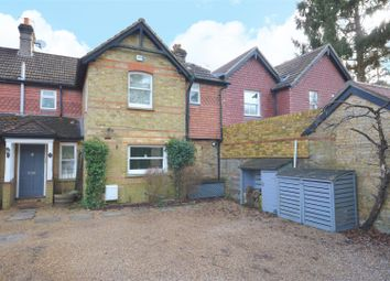 Thumbnail 3 bed terraced house for sale in Woodland Way, Kingswood, Tadworth