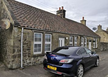 Thumbnail 1 bed terraced house to rent in Gateside Cottages, Balfarg, Glenrothes