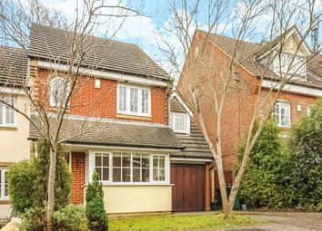 Thumbnail 3 bed semi-detached house to rent in Bassett Drive, Reigate
