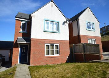3 bed detached house for sale in Whinlatter Gardens, Workington CA14