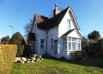 Thumbnail 3 bed detached house for sale in Sedlescombe Road North, St. Leonards-On-Sea