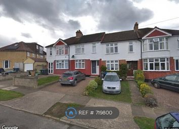 3 bed terraced house to rent in Thrigby Road, Chessington KT9