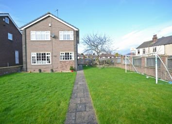 Thumbnail 3 bed detached house for sale in Riverdale Crescent, Stanley, Wakefield