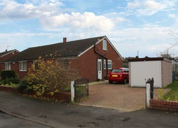 Thumbnail 3 bed semi-detached bungalow for sale in Lambton Street, Bolton, Lancashire