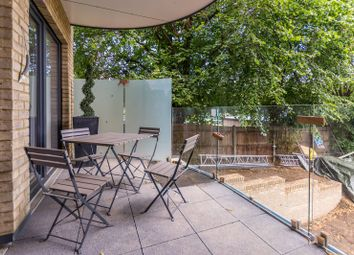 Thumbnail 2 bed flat for sale in Middleton Court, Wimbledon