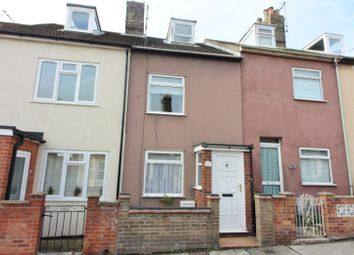 Thumbnail 3 bed property to rent in Queens Road, Lowestoft