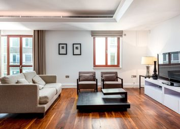 Thumbnail 2 bed flat to rent in Lancelot Place, London